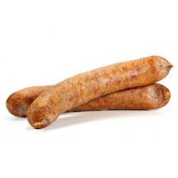 Saucisses kebab