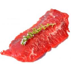 Bavette de flanchet de bœuf