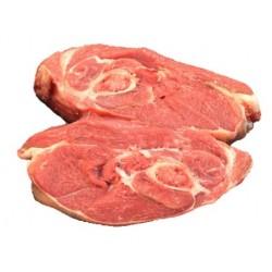 Epaule de veau avec os