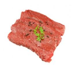 Beefsteak de bœuf